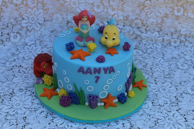 Characterkids Cakes Dhanyas Delights